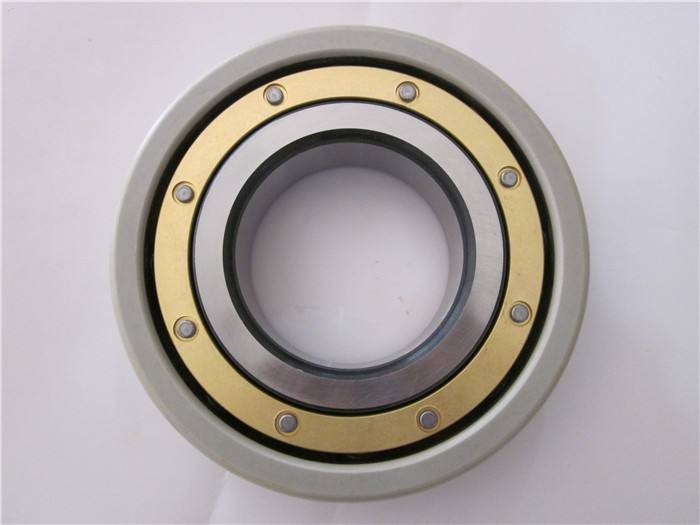 30 mm x 55 mm x 34 mm  SKF NNCF5006CV cylindrical roller bearings