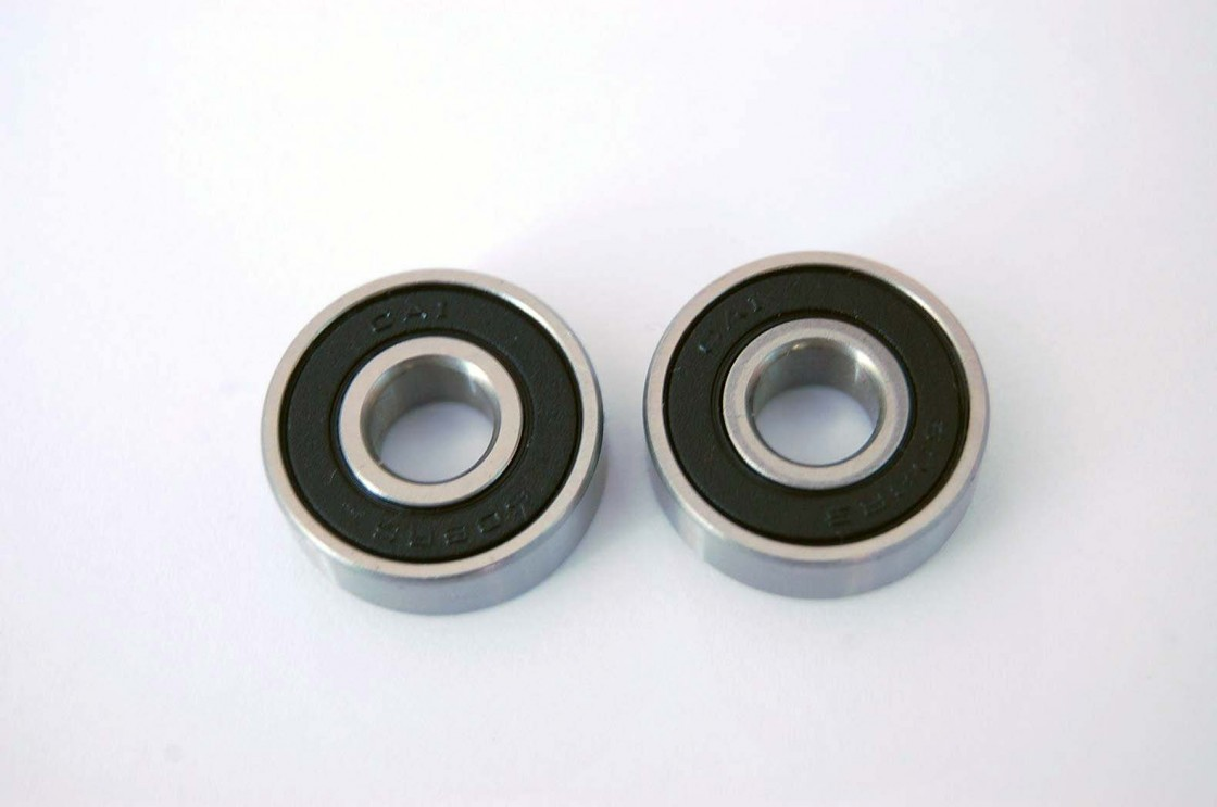 100 mm x 150 mm x 24 mm  SKF 7020 CE/HCP4AH1 angular contact ball bearings