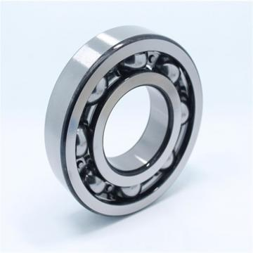 34,925 mm x 63,5 mm x 11,1125 mm  NSK R22 deep groove ball bearings