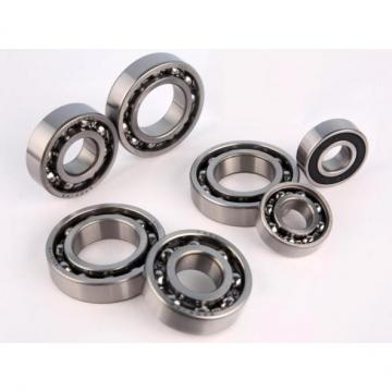 170 mm x 360 mm x 72 mm  ISO NF334 cylindrical roller bearings