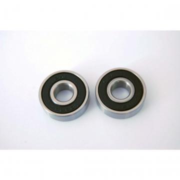 80 mm x 125 mm x 22 mm  NSK 80BNR10X angular contact ball bearings
