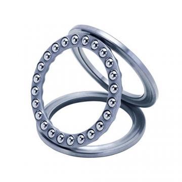 70 mm x 125 mm x 24 mm  SKF 214-ZNR deep groove ball bearings