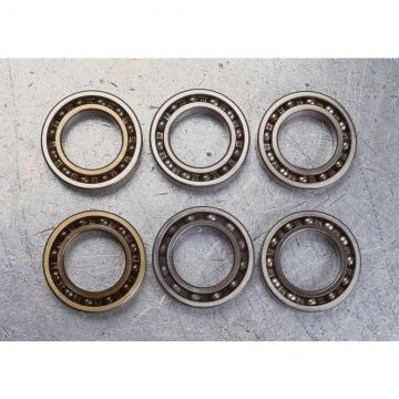 38,1 mm x 85,725 mm x 30,162 mm  Timken 3875/3820 tapered roller bearings