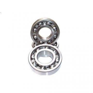 340 mm x 460 mm x 72 mm  NSK NCF2968V cylindrical roller bearings