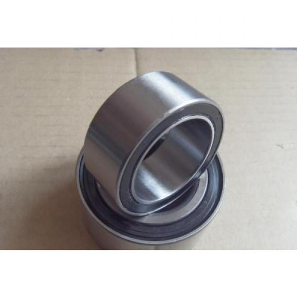 85 mm x 180 mm x 73 mm  ISO NU3317 cylindrical roller bearings #1 image