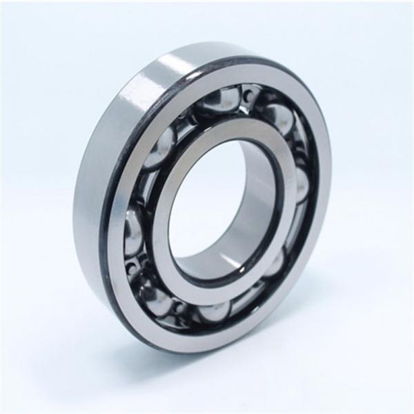 ISO QJ1256 angular contact ball bearings #1 image