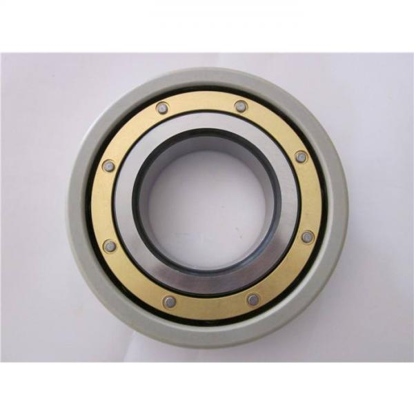 35 mm x 72 mm x 17 mm  ISO NP207 cylindrical roller bearings #1 image