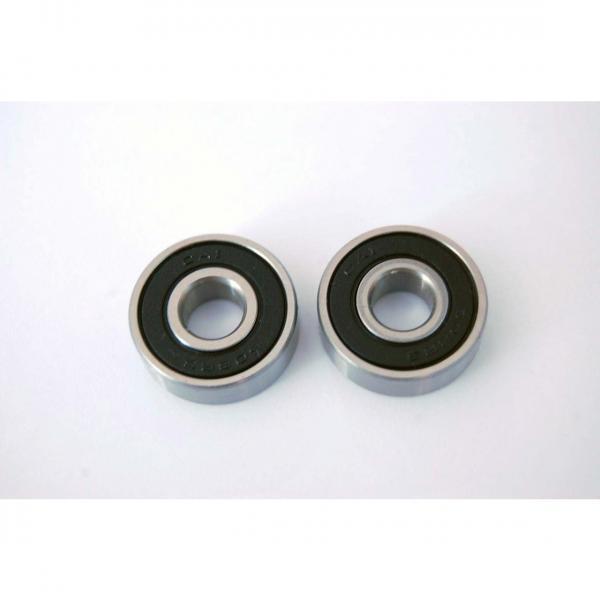 80 mm x 125 mm x 22 mm  NSK 80BNR10X angular contact ball bearings #1 image