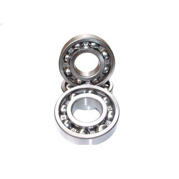 35 mm x 62 mm x 14 mm  NTN NU1007 cylindrical roller bearings #1 image