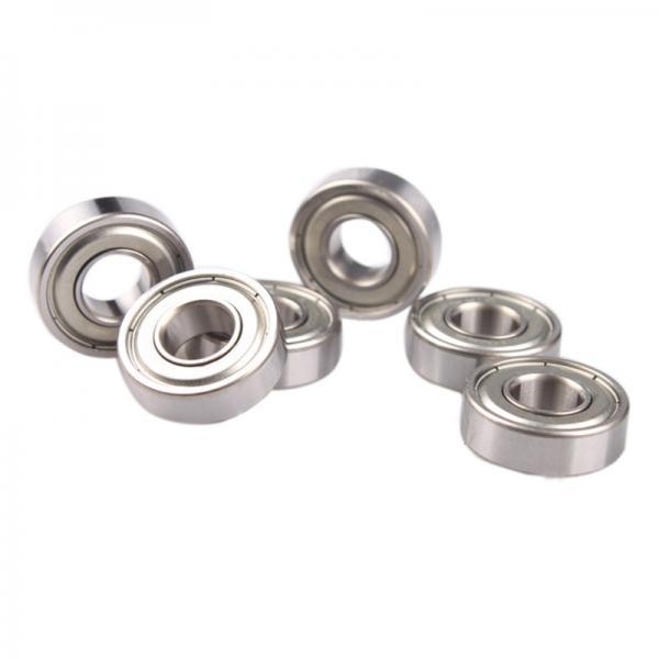 NU 209 Cylindrical Roller Bearing SKF NU209ECP NU209 Bearing #1 image