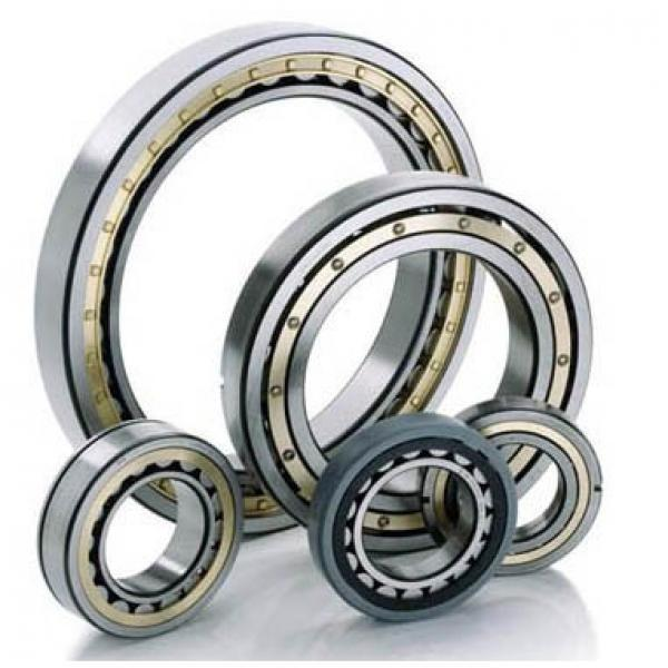 Double Rubber Seal R18 2RS Deep Groove Ball Bearings 1 1/8x2 1/8x1/2 inch. #1 image